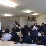 今日は社員教育の一環として「eiki安全運転講習」を行いました!