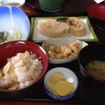 富山の竹の子料理!西田の竹の子「寺尾太助さ」へ行ってきました