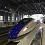 北陸新幹線「かがやき」とANA飛行機で富山ー東京間の移動時間と金額について比較してみました!