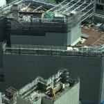 「日本一難しい解体工事」東急百貨店の解体工事を見てきました〜