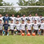 今年も富山県社会人サッカー1部リーグ・雷鳥Nスタイル(トップチーム)をよろしくお願い致します!