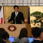 安倍内閣総理大臣 平成28年と平成29年 年頭所感を見比べてみました