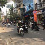 東南アジアのベトナム(ハノイ)に仕事で行ってきました!